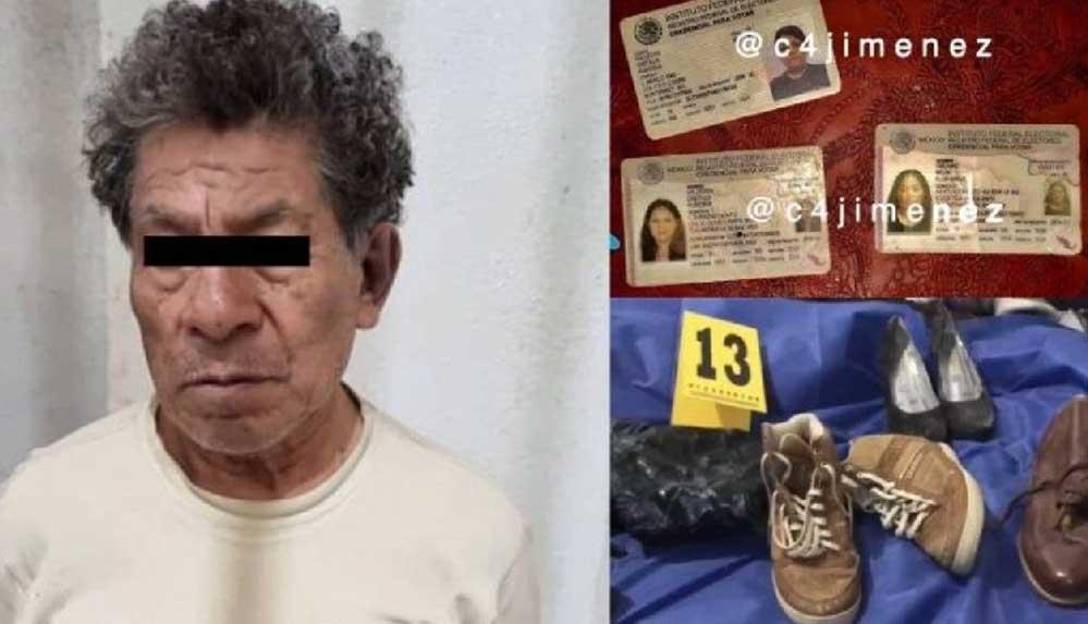 Meksikalı seri katilden kan donduran itiraf: Kurbanlarımı yedim