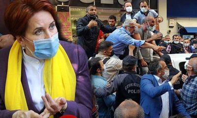 Meral Akşener'den Rize'deki provokasyona ilişkin açıklama: Çirkinlik sahibini çirkinleştirir