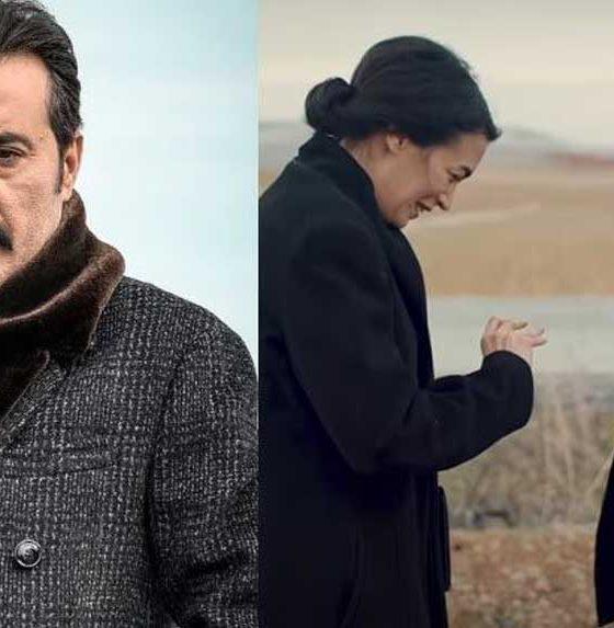 """Mustafa Üstündağ'dan eski eşinin rol arkadaşına tehdit iddiası: """"O fotoğraf kalkacak, üzülürsün"""""""