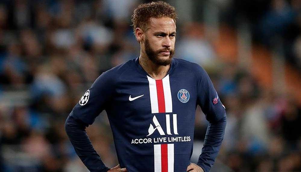 Nike'nin Neymar'la anlaşmasını niye aniden sonlandırdığı ortaya çıktı