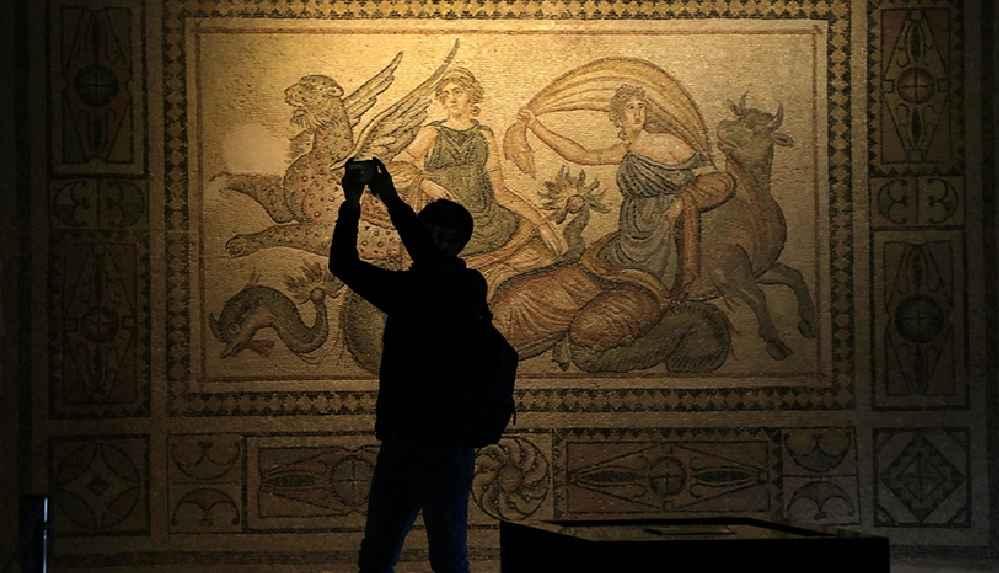 Pandemi, sanal müzelerin varlığını ortaya çıkardı