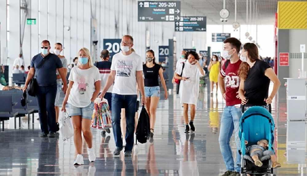 Pandemide yurtdışına seyahat nasıl olacak?