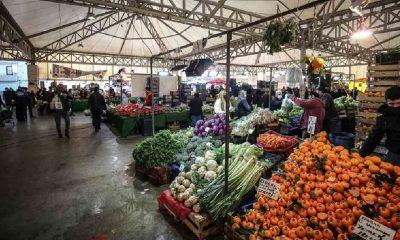 Pazarcılardan cumartesi günü kurulacak pazarlar hakkında açıklama