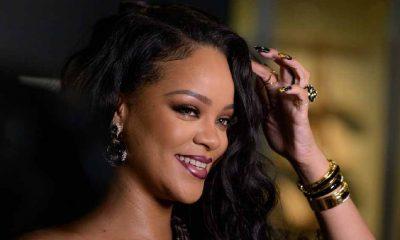 Rihanna'dan İsrail-Filistin paylaşımı: Bu döngünün kırılması gerekiyor, insanlığın yanındayım