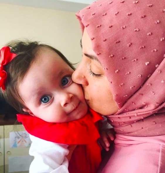 """SMA'lı çocukların anneleri: """"Anneler Günü için tek isteğimiz evlatlarımızın iyileşmesi"""""""