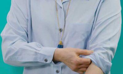 """Sağlık Bakanlığı, Kovid-19 aşılamasında """"kolları sıvıyoruz"""" sloganıyla kampanya başlatıyor"""
