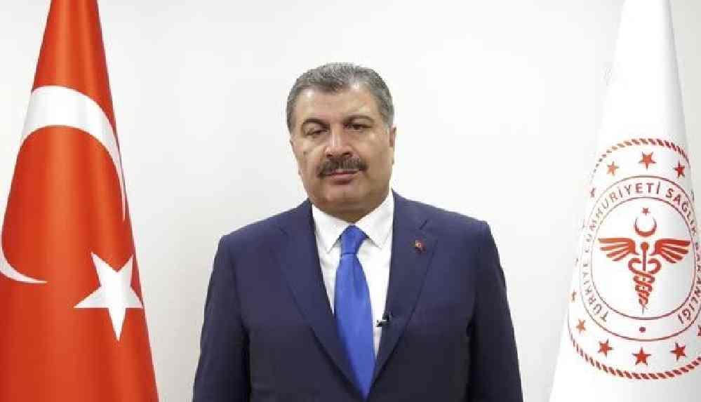 Sağlık Bakanı Koca açıkladı: 50 yaş üzeri vatandaşlarımızın aşılanması başlıyor