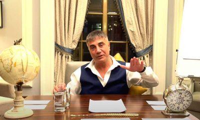 Sedat Peker yakalandı iddiası sosyal medyanın gündemine oturdu