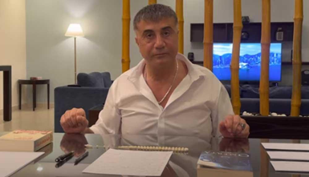 Sedat Peker'in tanık gösterdiği polislere ne oldu?