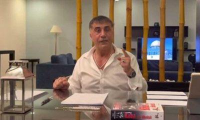 Can Ataklı'dan Sedat Peker'in Dubai'de olmadığı iddiası!
