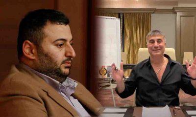 Sedat Peker'den Erkam Yıldırım hakkında yeni iddia