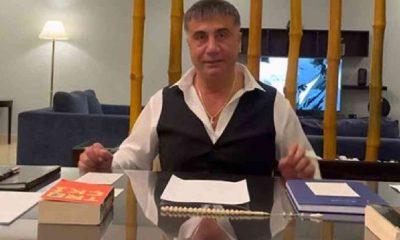 """Sedat Peker'den """"jandarma"""" açıklaması: Buna inanmak safdillik olur, hele Mehmet Ağar gerçeği ortadayken"""