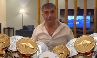 Sedat Peker'in adına kripto para çıkarıldı: 'Sedat Peker Token'