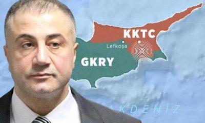Sedat Peker'in iddiaları KKTC'yi de sarstı: Yargı göreve davet edildi