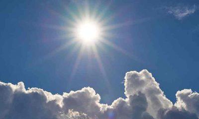 Sıcak hava ve uzun süreli güneş ışığı koronavirüs yayılımını azaltıyor