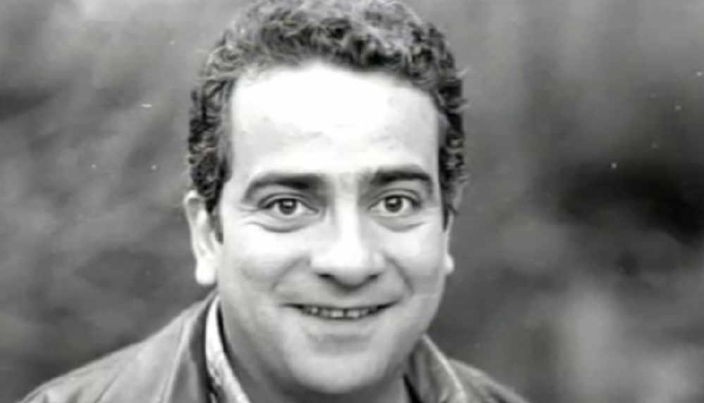 Sinemanın ve tiyatronun usta oyuncusu Zeki Alasya, vefat yıl dönümünde anılıyor