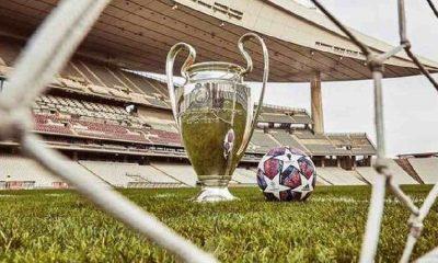 '2023 Şampiyonlar Ligi finali İstanbul'da gerçekleşecek'