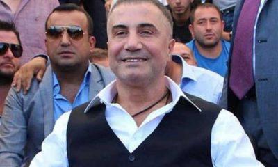 'Sedat Peker' operasyonu: 4 ilde 25 kişi gözaltına alındı