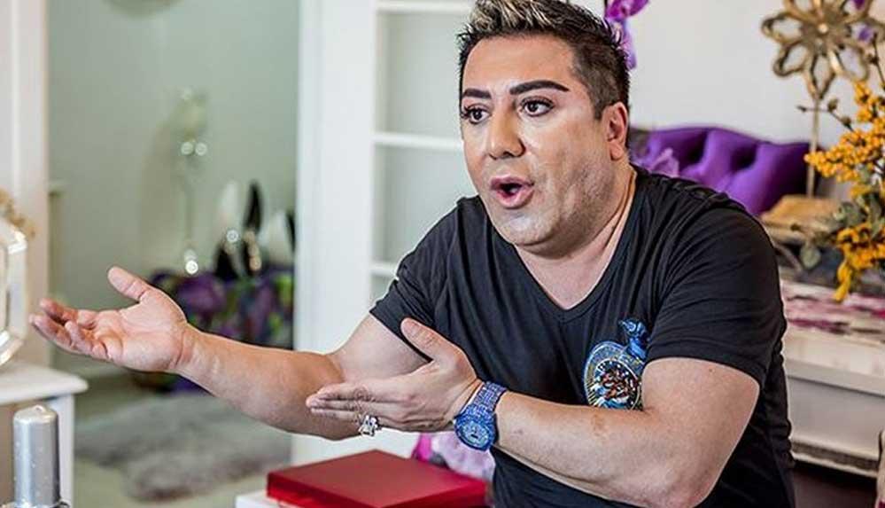 Sosyal medya fenomeni Murat Övüç hakim karşısında! 'Varoş kesimlere yaptığım yardım ortada'