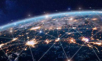 Starlink'in internetinden rekor indirme hızı: 542 Mbps