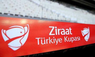 TFF'den seyirci kararı: Ziraat Türkiye Kupası finali seyircili olacak