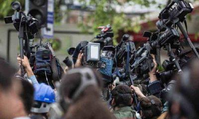 TGC: Gazetecileri özgür bırakın