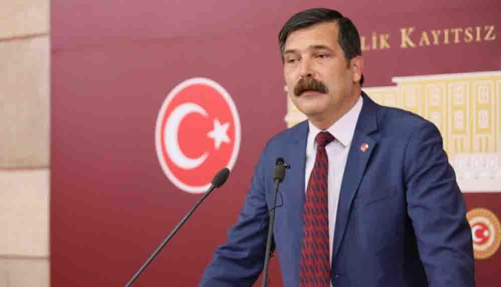 TİP'ten Süleyman Soylu'ya istifa çağrısı: Adalete teslim olmalıdır