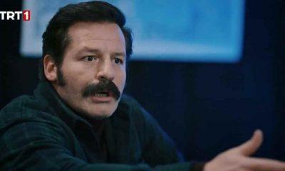 TRT'nin Teşkilat dizisinde, AKP'nin Suriye politikasını eleştiren gençlere cevap: Döverim ben bunu ha!