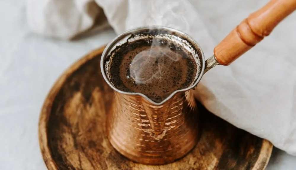 'Çarpıntı yapar' diye kahve içemeyenlere güzel haber!