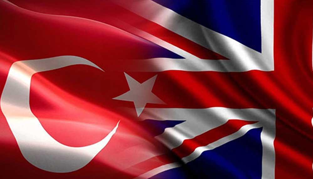 Türkiye ile İngiltere arasındaki Serbest Ticaret Anlaşması esaslar belli oldu