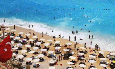 Turistlerin Türkiye'ye ilgilisi azaldı; rezervasyonlarda büyük çöküş!