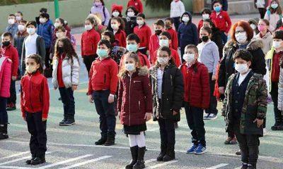 """Türk Tabipleri Birliği'nden """"Okullar bir an önce açılmalı"""" çağrısı"""