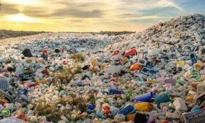 Türkiye çöplüğe döndü, Ticaret Bakanlığı plastik hurda ithalatını yasakladı