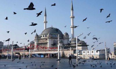 Türkiye, yurtdışında çalışma kriterleri açısından listenin son sırasında