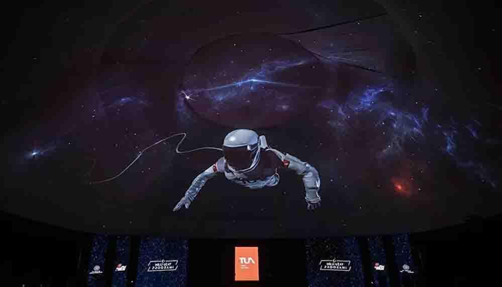 Türkiye'de astronot adayları seçimi yakında başlıyor