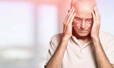 Türkiye'de yılda yaklaşık 140 bin kişi felç geçiriyor