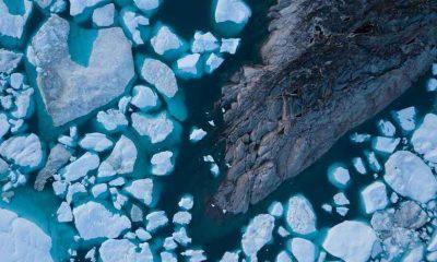 Uzmanlar açıkladı: Grönland buz tabakasında erime durdurulamaz seviyede