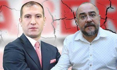 HaberTürk'te istifa depremi! Bülent Aydemir'in kovulması sonrası Kürşad Oğuz istifa etti