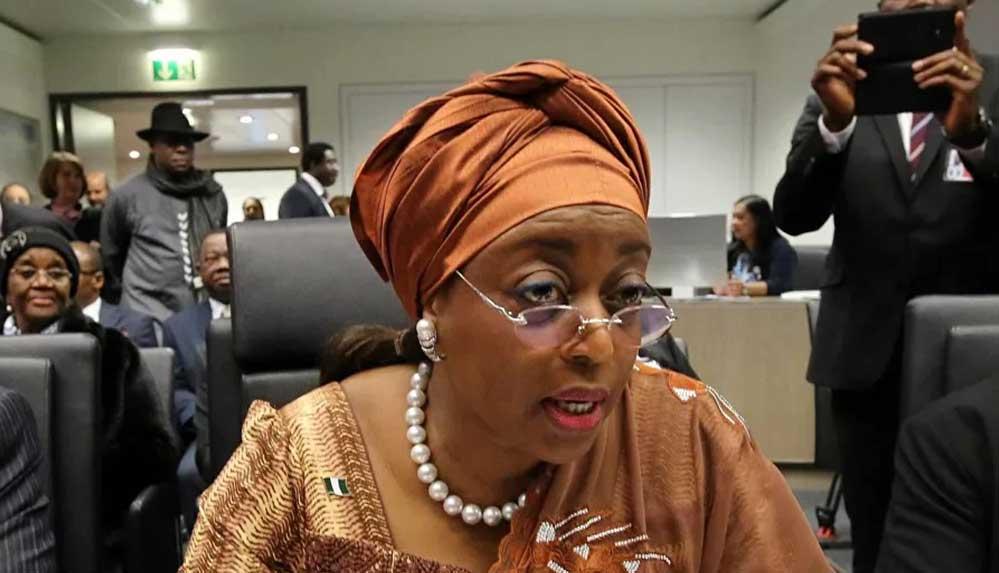 Nijerya'da yolsuzluk yapan eski bakanın 153 milyon dolar ve 80 evine el konuldu