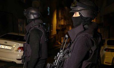 İstanbul'da TKP/ML operasyonu: 7 gözaltı