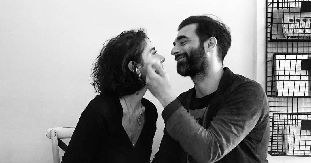Sıla ve İlker Kaleli fotoğraf paylaştı: Aşkını ilan etti