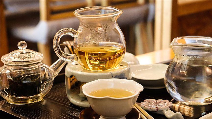 Yeşil çayın faydaları ve zararları nelerdir?