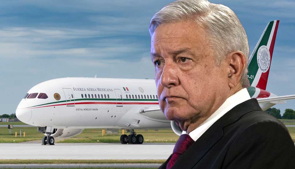 'Halk fakirken yöneticiler zengin olamaz' dedi, başkanlık uçağını sattı