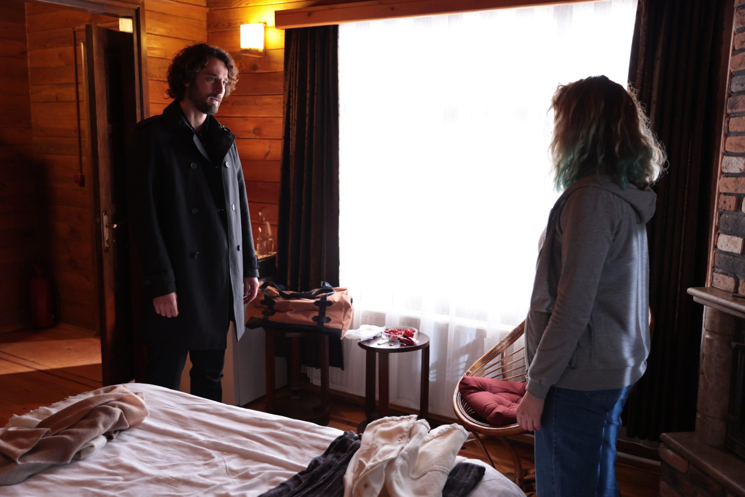 Sevilen dizi Masumlar Apartmanı sezon finali yapıyor: İnci hamile mi?