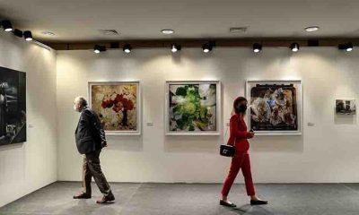 15. Contemporary Istanbul ön izlemeyle başladı