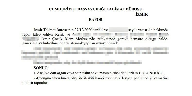 Öz oğluna istismarda bulunan AKP'li eski gençlik kolları başkanı baba tutuklandı