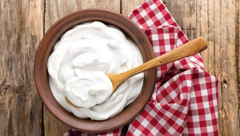 Yoğurdun faydaları nelerdir? Her gün yoğurt yemek zayıflatır mı? Göbek eriten zerdeçal, yoğurt, zencefil karışımı...