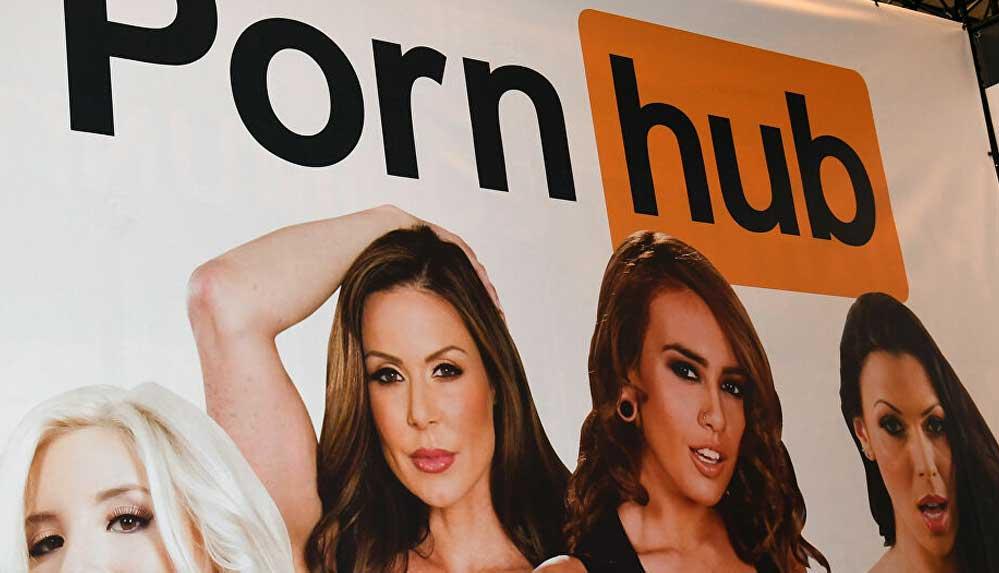 Pornhub, Facebook kesintisinde kullanıcı sayısında keskin bir artış yakaladı