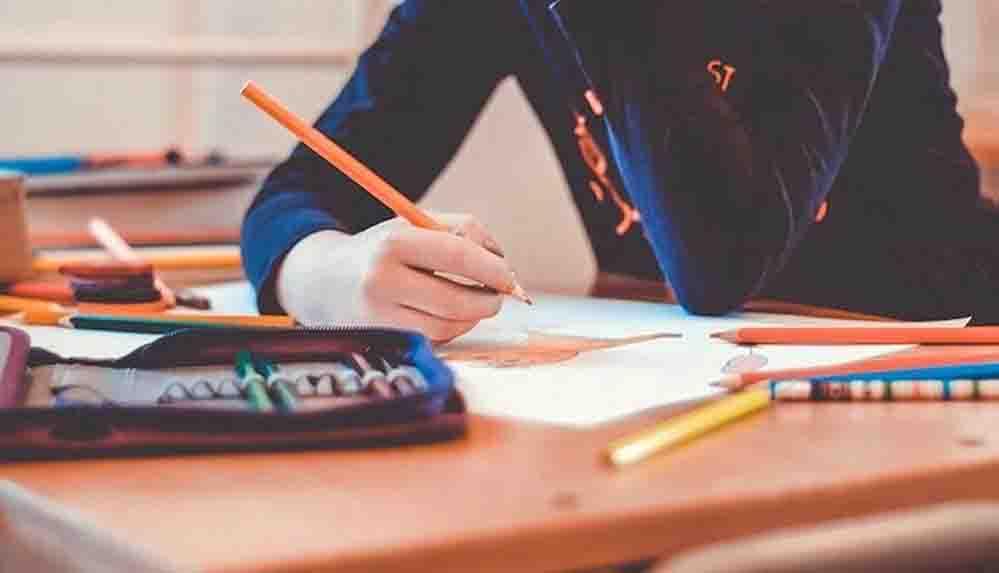 5 milyon 375 bin öğrenci eğitim öğretimden uzak