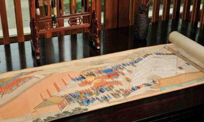 65 milyon dolarlık sanat eseri en pahalı klasik Çin eserleri arasına girdi